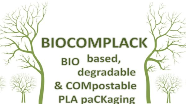 BIOCOMPLACK project in video! - NaturePlast
